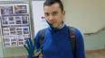 Неизвестный облил зеленкой главу штаба Навального ...