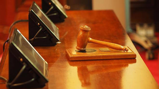 Петербургский суд арестовал ещё одного обвиняемого в присвоении квартир пожилых людей