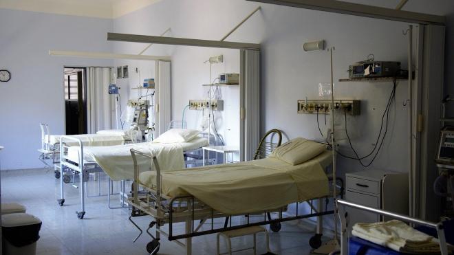 Новые аппараты ИВЛ получат три больницы Северной столицы