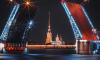 В Петербурге на несколько дней закроют полностью Тучков мост