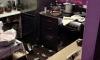 Психанула: женщина из Новосибирска разрушила свою кухню, чтобы не платить долги