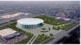 """""""СКА Арена"""" показала рисунок будущей реконструкции ..."""