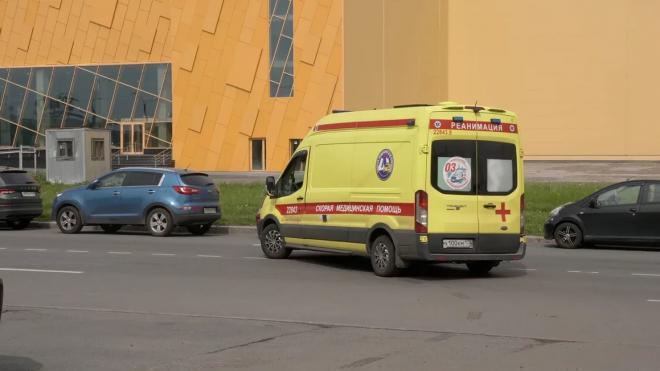 """Во Всеволожском районе """"Ауди"""" насмерть сбила пешехода"""