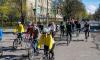 В Выборге состоялся VIII велопробег, посвященный Дню Победы
