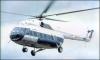 Под Красноярском вертолет Ми-8 рухнул, зацепив провода, есть жертвы