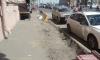 ГАТИ выявила грубые нарушения при ремонте набережной Обводного канала