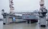 В Петербурге в преддверии Дня ВМФ заложат пятый тральщик