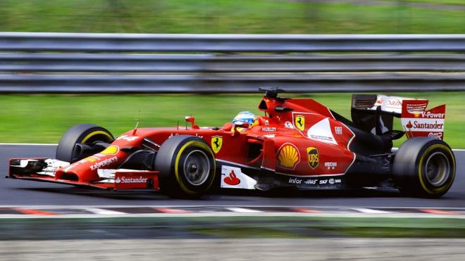 """Daily Mail: Путин поддержал идею переноса этапа """"Формулы-1"""" Гран-при России в Петербург"""