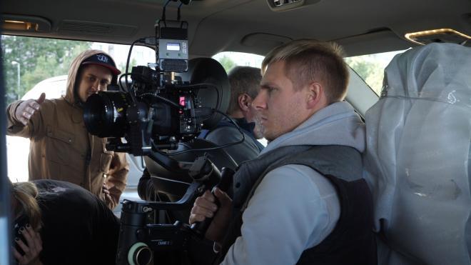 Создание публичной карты киносъёмок обсуждают в Петербурге