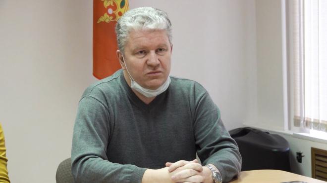 Коммунальные службы Выборгского района работают в усиленном режиме