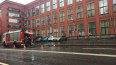 Из-за анонимных звонков в Петербурге начали эвакуировать ...