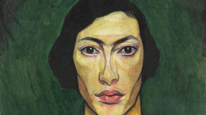 В Петербурге открылась выставка работ советского художника Натана Альтмана