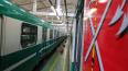 Метрополитен Петербурга за 7 лет планирует купить ...