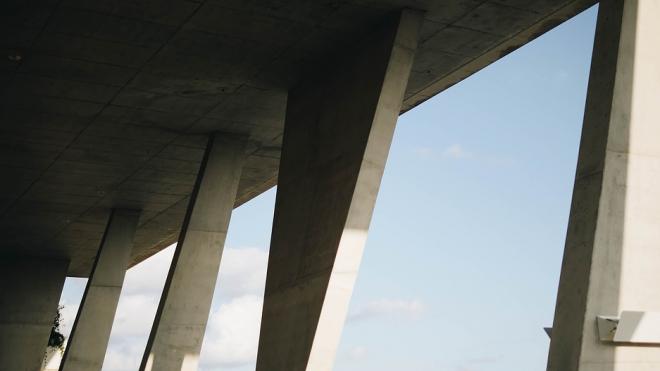 29 декабря откроется движение по новому мосту в створе Поклонногорской улицы