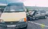 Женщина погибла в ДТП в Волховском районе
