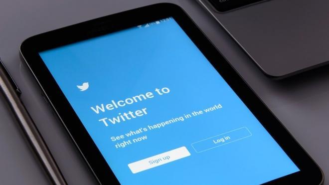 Акции Twitter упали после блокировки аккаунта Трампа