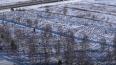 До конца апреля в Петербурге запретили посещать кладбища