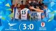 """Волейбольный """"Зенит"""" одержал пятую победу в чемпионате ..."""