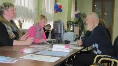 В Петербурге зафиксирован самый низкий уровень безработицы
