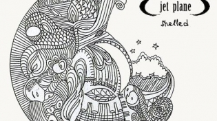 JET PLANE. Shelled EP