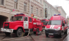 В Петербурге раскрыто убийство близнецов, сгоревших на Загребском