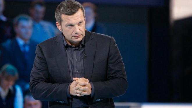 Соловьев ответил на вызов краснодарского журналиста Кирилла Гурьева
