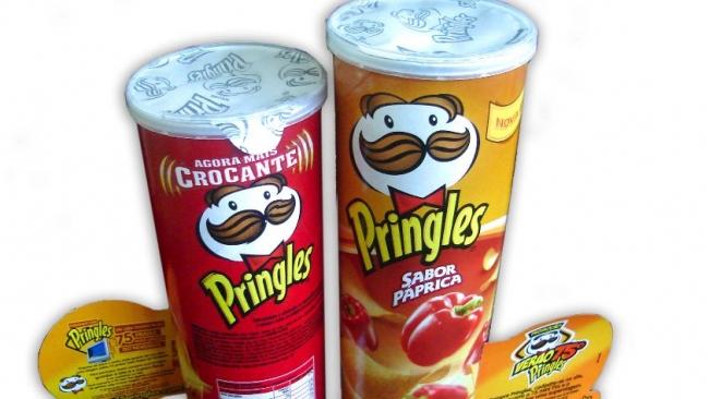 Американский Kellogg купил у Procter&Gamble подразделение Pringles
