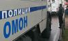 Росгвардия задержала четырех угонщиков на ворованном Mercedes