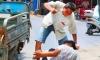 Под Новосибирском трое китайских рабочих забили палками русского коллегу