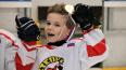 Юные спортсмены из Петербурга выиграли золото на Фестива...
