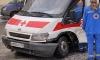 В Ленобласти 17-летняя девушка погибла, когда в ее автомобиль врезалась машина ГАИ