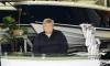 Стали известны подробности похищения петербургского бизнесмена Фартушного