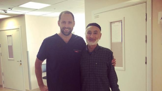 Врачи Центра Алмазова спасли от инвалидности пациента с редкой патологией