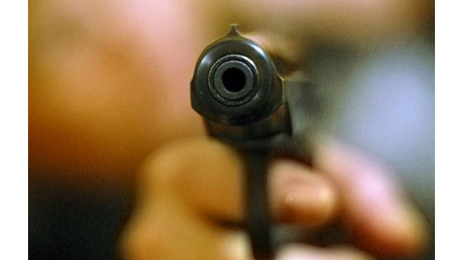 Нет приёма против лома и кувалды: ограбление в Шушарах