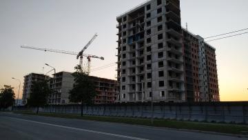 """У метро """"Ладожская"""" появятся многоквартирные жилые дома вместе с гостиницой"""