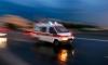 На пешеходном переходе машина сбила троих, женщина погибла