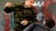 Охранник-таджик насмерть забил ногами посетителя ночного...