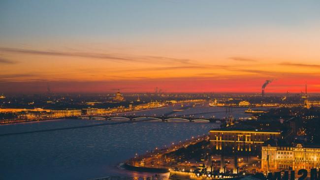 Петербургские синоптики прогнозируют потепление на выходных