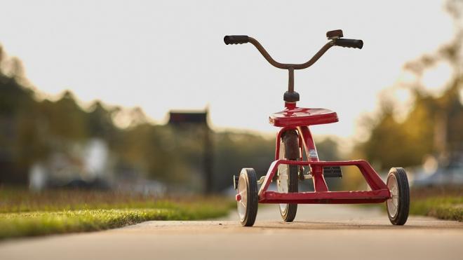 На Петроградке появились две велодорожки общей длинной в 14 км