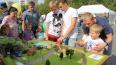 В Киришах прошел Всероссийский фестиваль энергосбережения ...