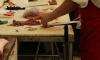 В Петербурге бывшего торговца мясом избили за долги и оставили без уха