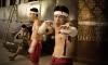 Всемирные игры боевых искусств. Тайский бокс (финал)