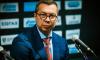 """Тренер петербургского СКА рассказал об """"олдскул-атмосфере"""" на игре со """"Слованом"""""""