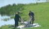 Выпил - не лезь в воду! В пруду Полюстровского парка утонул мужчина