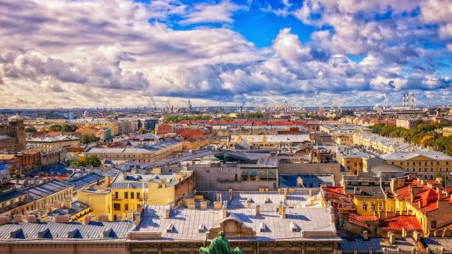 В 2020 году в Петербурге в полтора раза вырастут объемы ремонта дорог