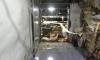В центре Петербурга затопило подвалы жилых домов