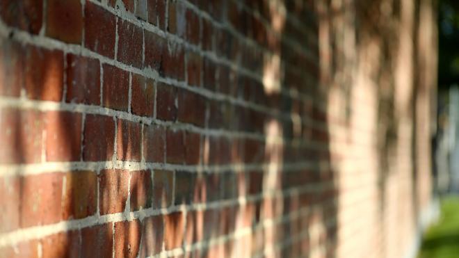 ГАТИ напомнила о необходимости отмыть фасады нежилых домов ко Дню города