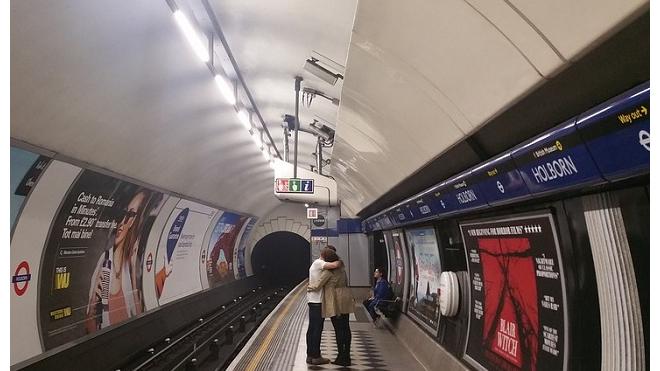 Супружеские пары, познакомившиеся в метро, будут награждены сертификатами