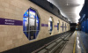 С момента открытия тремя станциями Фрунзенского радиуса воспользовались более 800 тысяч человек