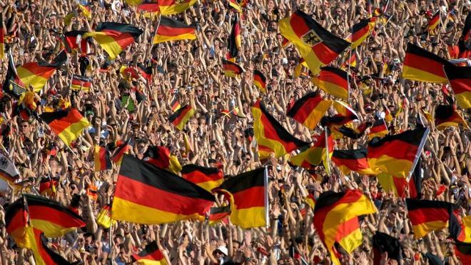 Штайнмайер заявил, что Германия объединилась благодаря мужеству Горбачева